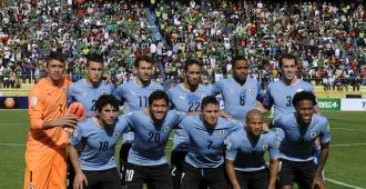 Uruguay permanece en el top 10