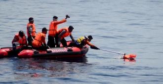 Cifra de migrantes muertos en Mediterr�neo llega a 3.800, un r�cord