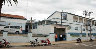 M�s de 100 escolares de Soriano con principio de intoxicaci�n