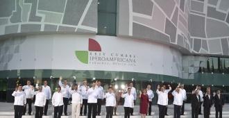 Paz en Colombia y crisis en Venezuela, tel�n de fondo de Cumbre Iberoamericana