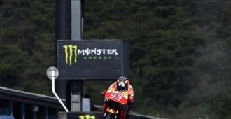 Rossi y Lorenzo contin�an en Malasia su pulso por el subcampeonato