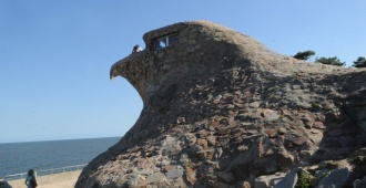 Canelones: Buen margen de turistas en los primeros meses del año