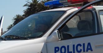 San José: Procesaron a un hombre por reiterados delitos de rapiña