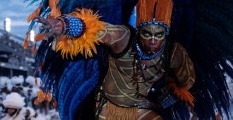 Accidente con 20 heridos empaña inicio del Carnaval de Rio
