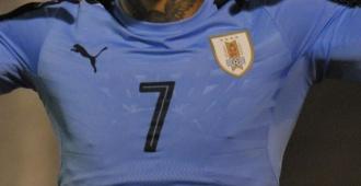 Sudamericano Sub 17: Uruguay se enfrenta a Colombia