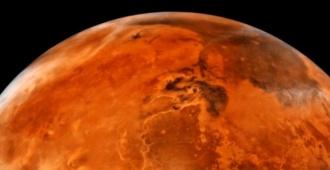Trump y la NASA coinciden en un objetivo: llegar a Marte