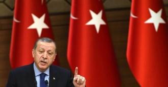 Erdogan advierte que la actitud de la UE hacia Turquía pone en peligro a los europeos