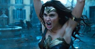 Se viene el gran estreno mundial de la Mujer Maravilla
