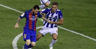 Fiscalía de España no se opone a sustituir pena de prisióna Messi por una multa