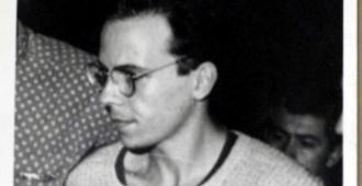 Detuvieron en Paraguay a Pablo Goncálvez