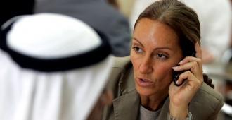 Muere una periodista herida en explosión en Mosul