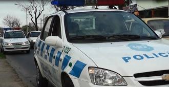 Tragedia en Canelones: Dos personas fallecidas tras siniestro