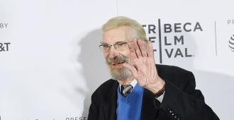 """Falleció el actor Martin Landau, ganador de un Óscar por """"Ed Wood"""""""