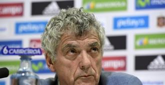 El presidente de la Federación Española de Fútbol detenido por corrupción