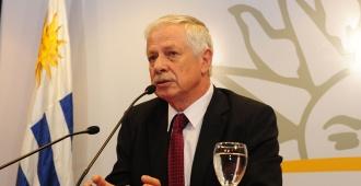Basso expuso ante expertos sobre la Reforma Sanitaria