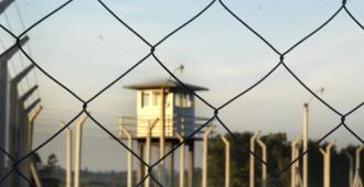 Falleció un recluso de la cárcel de Santiago Vázquez