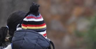 Disminuye la ola de fío polar que afectó a Uruguay