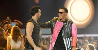 """Luis Fonsi y Daddy Yankee condenan la """"nefasta"""" versión de Maduro de """"Despacito"""""""