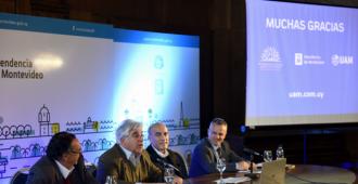Montevideo tendrá un Parque Agroalimentario
