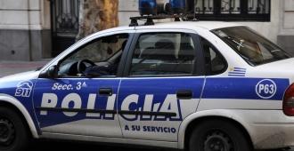 Delincuentes asaltaron prostíbulo y redujeron a clientes