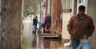 Comienza el operativo retorno para los desplazados en Artigas