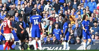 Chelsea traspasa a Diego Costa al Atlético por 62 millones de euros