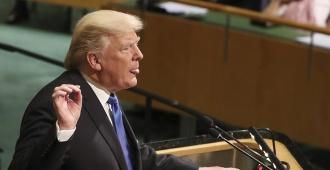 Trump anuncia que impondrá más sanciones a Corea del Norte