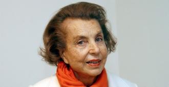 Falleció a los 94 años la multimillonaria y heredera de L'Oréal, Liliane Bettencourt