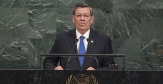Uruguay rechazó intervención militar en Latinoamérica