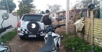 Un adolescente muerto por balacera en Casavalle