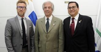 Organismos internacionales de salud destacaron liderazgo de Uruguay