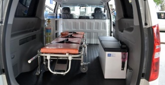 Ambulancias deberán realizar inspección anual
