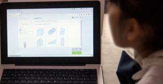 Los niños deben ser educados sobre abuso sexual en internet desde los 3 años