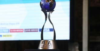 FIFA augura que Mundial Sub'17 femenino de Uruguay será el mejor de siempre