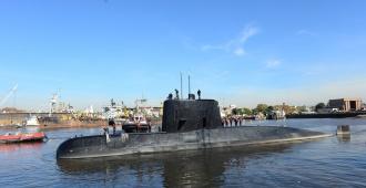 """Macri dispone """"todos los recursos"""" necesarios para hallar submarino perdido"""
