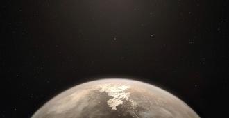 Astrónomos chilenos perfeccionan método para medir la masa de agujeros negros