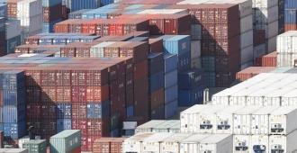 Se incrementa el movimiento de mercaderías en el puerto de Montevideo
