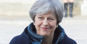 May dice que Londres no tolerará amenazas de Rusia a ciudadanos británicos