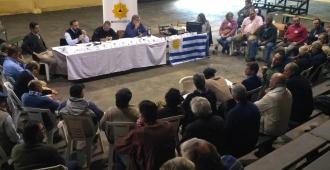 Un Solo Uruguay impulsará la recolección de firmas contra la bancarización obligatoria.