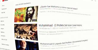 Justicia egipcia ordena bloquear un mes Youtube por insultos a profeta Mahoma