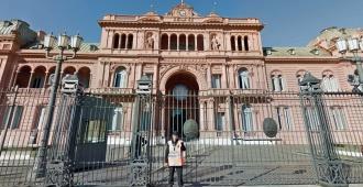 Nuevo ministro de Producción de Argentina apuesta por ampliar exportaciones