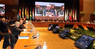 """La CE reitera que Mercosur tiene """"trabajo por hacer"""" para avanzar en acuerdo"""