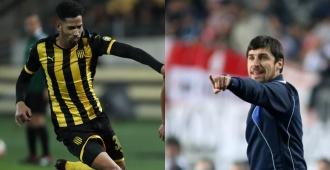 Peñarol volvió a la victoria, y Nacional es imbatible