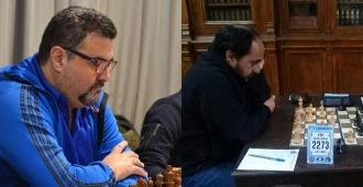 Andrés Rodríguez y Rafael Muniz compiten en Argentina, rumbo a Batumi
