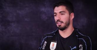Programas deportivos españoles hablan del sobrepeso y trasero de Luis Suárez
