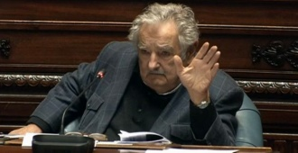 Hoy: Mujica oficializará alejamiento del Senado