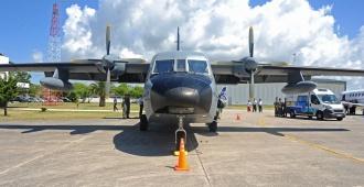 Fuerza Aérea realizó 34 traslados sanitarios en lo que va del año