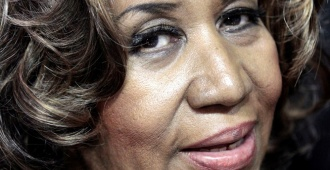 """Aretha Franklin, el último adiós de """"la reina del soul"""""""