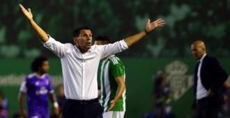 Burdeos suspende una semana a Gustavo Poyet, en conflicto con el club