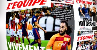 Thierry Henry, favorito de la prensa para sustituir a Poyet en el Burdeos
